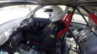 preview picture of video 'Pierre Grech Subaru STI RA Racalmuto 2015'
