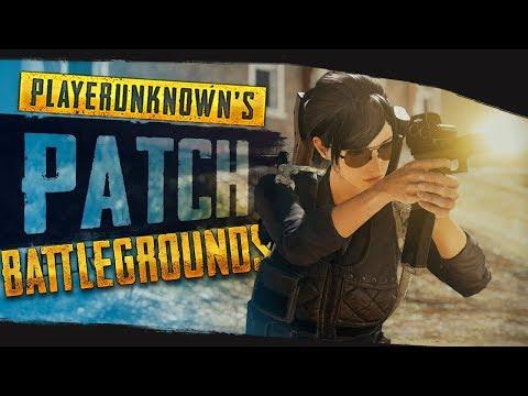 NOVÁ ZBRAŇ, SURVIVOR PASS 3 & úpravy SVĚTLICE!!! - Battlegrounds