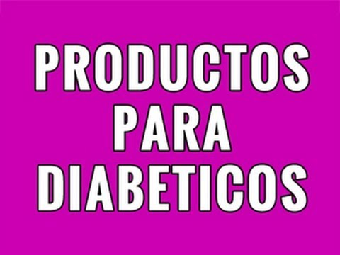 Y la diabetes tipo 2 dumbbell