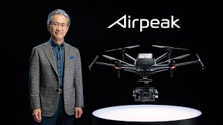 Sony's Airpeak at CES 2021