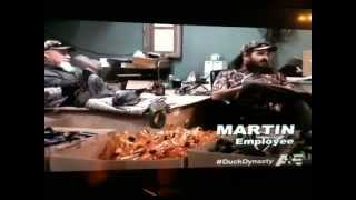 Duck Dynasty Bloopers 2013 FUNNY