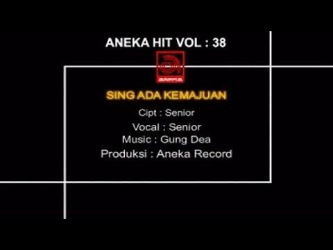Senior - Sing Ada Kemajuan [OFFICIAL VIDEO]