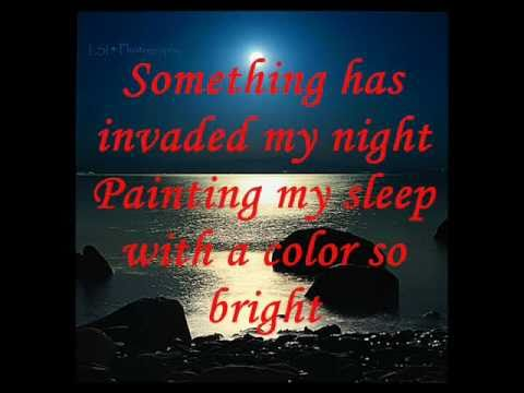 Marc Almond &  Gene Pitney - Something's Gotten Hold Of My Heart (lyrics)