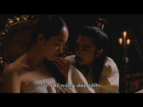 Phim Hàn 18+ Vụng Trộm Trốn Hậu Cung