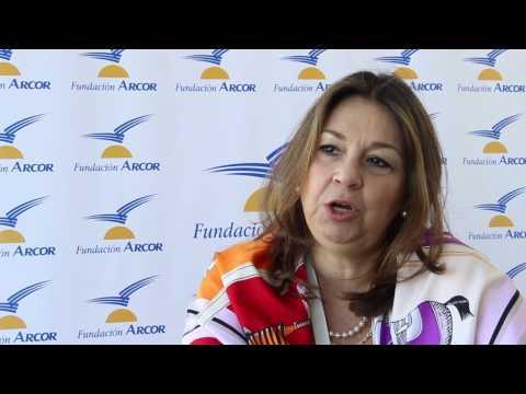 Entrevista a Margareth Flórez