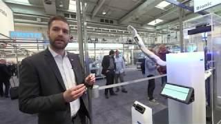 La collaboration entre l'humain et la machine à son meilleure - Manufacturiers Innovants