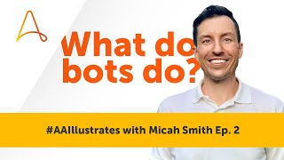 Understand 'What Can Bots Actually Do?