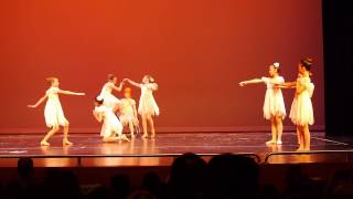 A Tribute to Children with Leukemia - Choreographed by Santia Andrews
