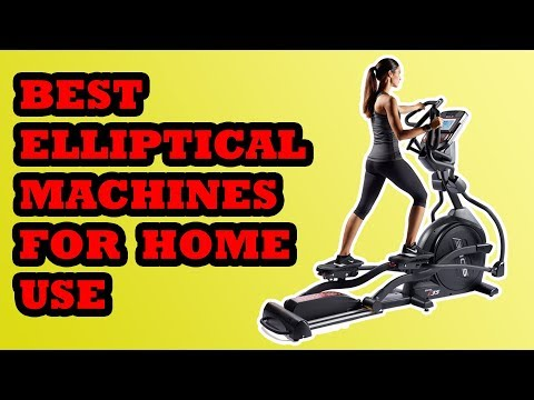Best Elliptical Machines For Home Use 2018 | TOP 10 Best Elliptical Machines 2018 Mp3