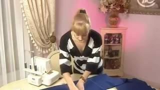 Смотреть онлайн Как сшить платье сарафан своими руками