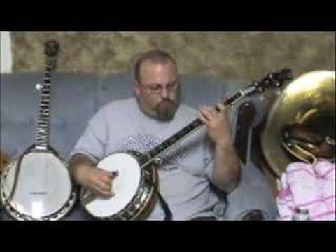 Banjo Test Part 1 - 1998 Stelling Bellflower