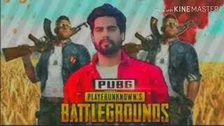 Pubg vs ludo  singga  new latest song only on Punjabi audio song channel 2019