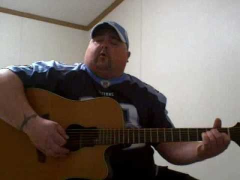 The Last Cowboy chords & lyrics - Jamey Johnson