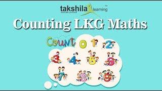 LKG-Maths
