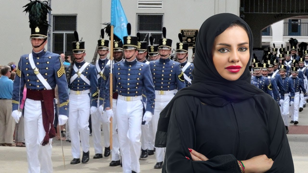 The Citadel: Muslim Student Cannot Wear Hijab thumbnail