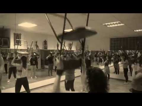 Zumba Sentao Class | Total Dance Center