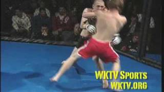 cage fight Video
