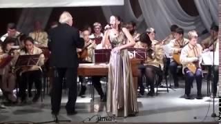 Виктория Оганисян - Юбилейный концерт, Соловей Алябьева!