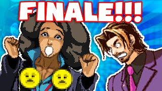 We rub WHAT on Dan's nips?!?!? - Joint Justice: FINALE