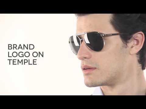 Versace VE2155 Sunglasses Review | SmartBuyGlasses