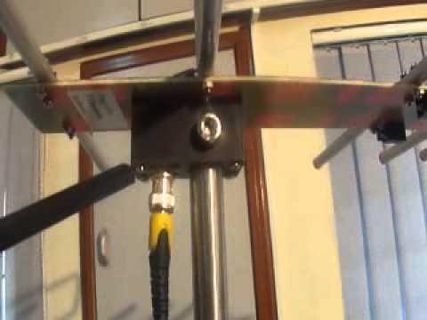 Antena System Trainer
