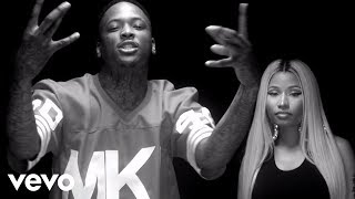 YG - My Nigga (Remix) (Explicit) ft. Lil Wayne, Rich Homie Quan, Meek Mill, Nicki Minaj