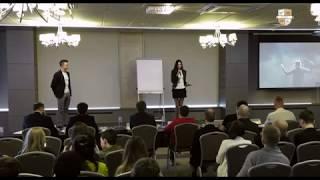 Юлия Орлова выступление на DemoDay Масштабирование 28 03 2018 JulietOrlova