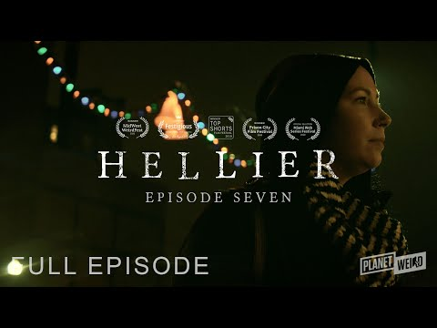 And The Dead - Hellier 2: Episode 2