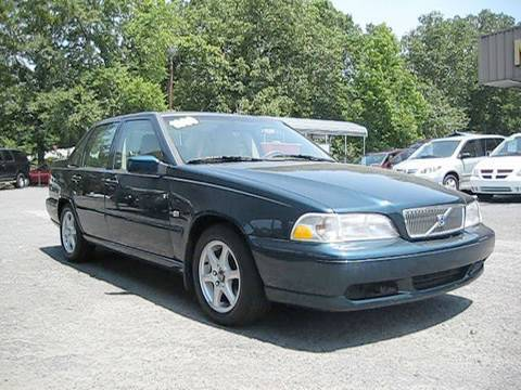 1999 Volvo S70 Start Up, Engine, and In Depth Tour