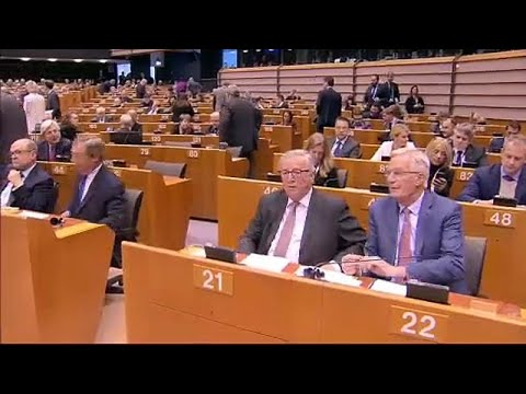 ΕΕ: «Βροχή» τα όχι στη Μέϊ για επαναδιαπραγμάτευση