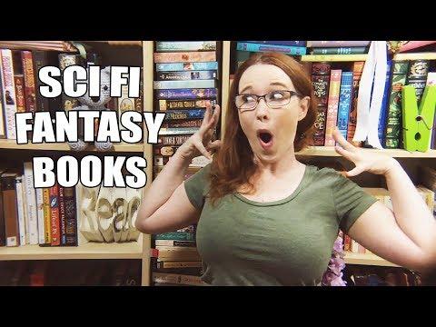 RECENT READS | Sci Fi & Fantasy Books | December 2017