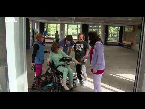 Mitreden per Sprachcomputer: Unterstützte Kommunikation in der Förderschule (LWL-Jugend/Schule)