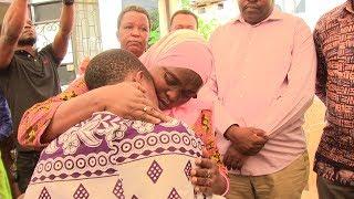 ANNA ZAMBI KUISHI NA MAMA YAKE MDOGO | MTOTO ALIYEFIWA NA WAZAZI WAKE WOTE, WADOGO ZAKE WATATU