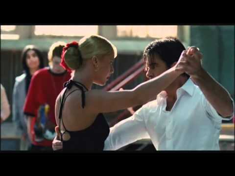 [HD] Antonio Banderas - Take the Lead - Tango Scene
