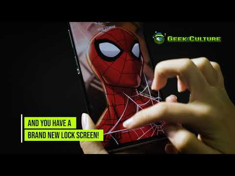 Samsung Crazy Marvel Package (Galaxy S10)