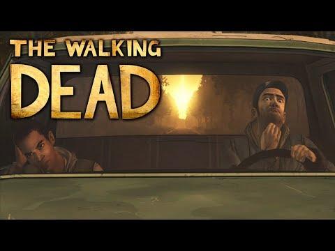 The Walking Dead - 400 DNÍ! (Russell) | #22 | České titulky | 1080p