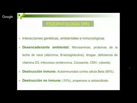 Nuevo tratamiento para la diabetes tipo 1