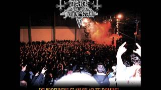 Dark Funeral - An Apprentice Of Satan (Live)