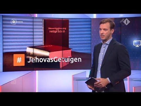 EenVandaag: Jehovah's Getuigen gereaffineerd in wegmoffelen seksueel misbruik. (16-08-2018)
