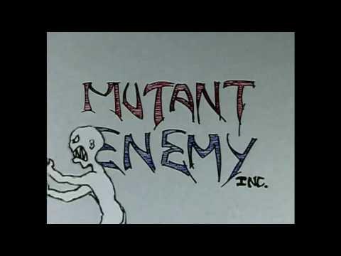Mutant Enemy/Kuzui Enterprises/Sandollar Television/20th Century Fox Television (Early 1997) #1 letöltés