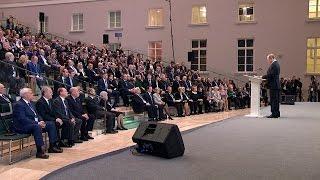 Путин - О манипуляциях массовым(общественным) сознанием(мнением) в современном мире/пропаганде