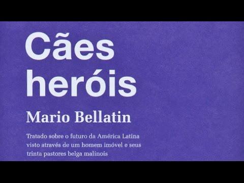 Cães Heróis (Mario Bellatin)