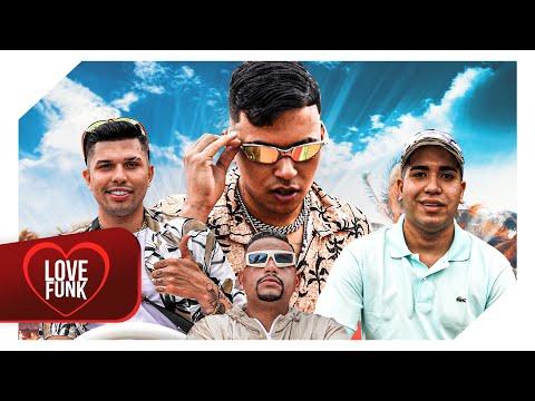 Verão do DJ GM - MC Lele JP, MC Marks e Leozinho ZS (Vídeoclipe Oficial)