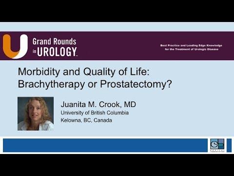 Prostata-Adenom erhöhten PSA