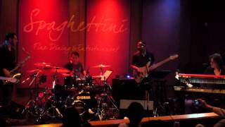Got It Goin On - Steve Cole (Smooth Jazz Family)