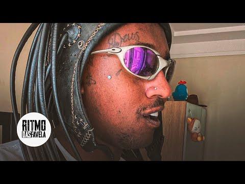 MC Charada e MC Dede - Chorar pra que se Hoje o Mundo Deu Voltas (Lyric Vídeo) DJ RB