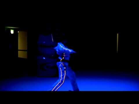 Fina World Swimming Championship: Violinist Diana Yukawa