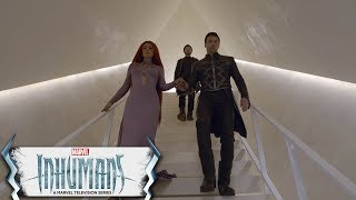 Trailer of Inhumans: The First Chapter (2017)
