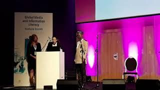 Premio a Comunicar - GAPMIL Awards 2019