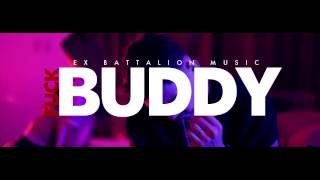 Fuck Buddy - Bosx1ne ft. Skusta Clee (Official Music Video)